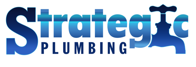 Strategic Plumbing LLC Logo