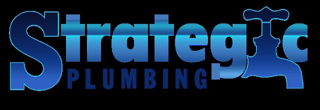Strategic Plumbing LLC Logo